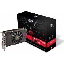 Videokaart XFX Radeon RX 460 SF 4GB GDDR5...