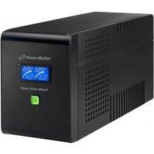 ИБП BlueWalker PowerWalker VI 1000 LCD