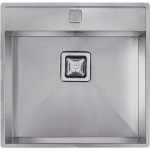 Teka Square 500/400 TH kitchen sink