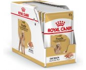 Royal Canin Poodle Adult (упаковка, 12x85g)...