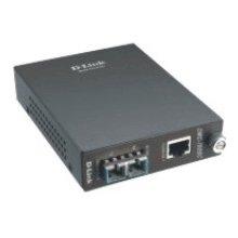 D-LINK 1000BaseT to 1000BaseSX (SC)...