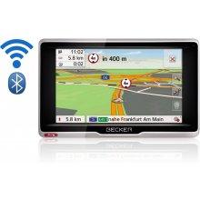GPS-навигатор BECKER transit.6 LMU