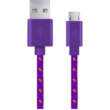 ESPERANZA MICRO USB 2.0 кабель 1M A-B M/M...