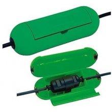 BRENNENSTUHL Safe-Box зелёный