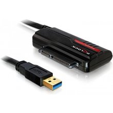 Delock USB3.0 adapter A -> SATA 22pin St/St