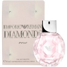Giorgio Armani Emporio Diamonds Rose, EDT...