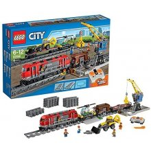 LEGO City Heavy-Haul Train