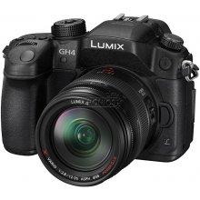 Фотоаппарат PANASONIC Fotoap. DMC-GH4...