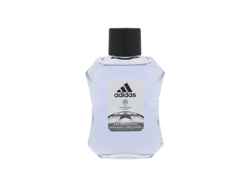 1dadb92d8cf7 Adidas UEFA Champions League Arena Edition 100ml - Aftershave Water for Men