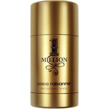 Paco Rabanne 1 Million 75ml - Deodorant for...