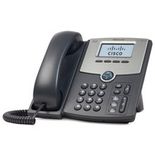 Cisco Small Business Cisco SPA512G, LCD, 128...