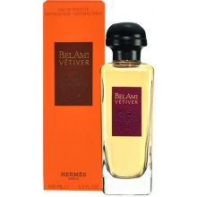 Hermes Bel Ami Vetiver, EDT 100ml, туалетная...