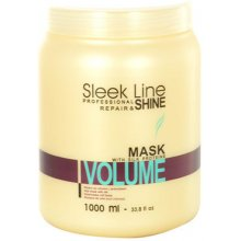 Stapiz Sleek Line Volume 1000ml - Hair Mask...