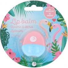 2K Animal Lip Balm Flamingo Cherry, Cosmetic...