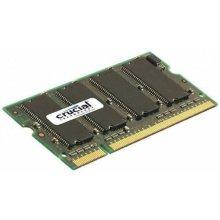 Оперативная память Crucial 1GB DDR 333MHZ...