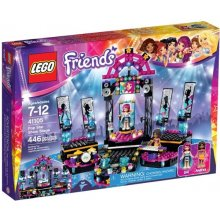 LEGO Friends Scene pop star