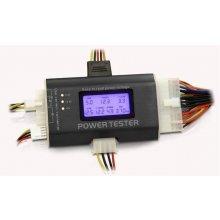 Блок питания Delock Tester(LCD)