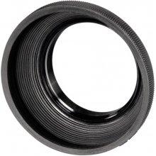 Hama Lens Hood Standard Rubber 37 mm