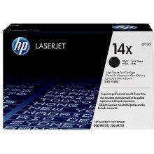 Tooner HP INC. HP 14X K, Laser, HP LaserJet...