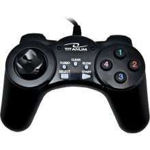Игра Titanum GAMEPAD TG105 Wired USB для PC