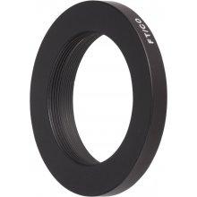 Novoflex адаптер M42 Lens to FT камера