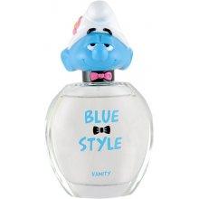 The Smurfs Vanity, EDT 100ml, туалетная вода...