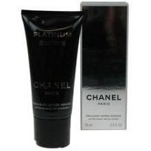 Chanel Egoiste Platinum, After shave balm...