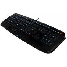 Клавиатура RAZER Anansi Expert MMO, USB, 190...