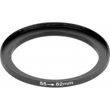 DigiCAP Set Up adapter 62 mm Filter to 55 mm...