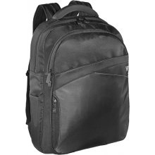 V7 Edge, 17.3, Backpack, Black, 275 x 38 x...