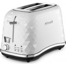 DELONGHI Brillante CTJ 2103.W белый