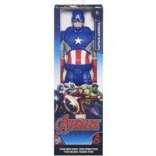 HASBRO AVN Titan Hero, Captain America