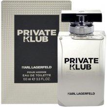 Lagerfeld Karl Lagerfeld Private Klub, EDT...
