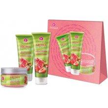 Dermacol Aroma Ritual Rhubarb&Strawberry Kit...