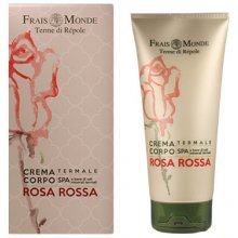 Frais Monde Red Rose Body Cream, Cosmetic...