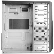 Корпус EVEREST 551B Midi Tower ATX/mATX...