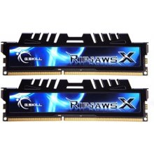 Mälu G.Skill DDR3 16GB PC 2133 CL9 KIT...