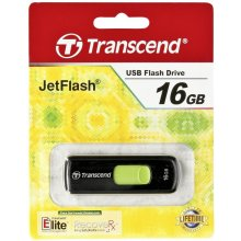 Флешка Transcend JetFlash 500 16GB USB 2.0