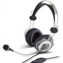 GENIUS kõrvaklapid HS-04SU GAME / muusika...