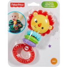 FISHER PRICE Rattle lion