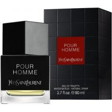 Yves Saint Laurent La Collection Pour Homme...