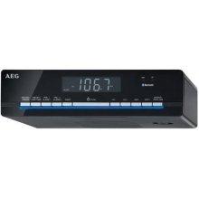Raadio AEG KRC 4361 BT must