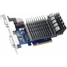 Видеокарта Asus GeForce GT 710, 1GB GDDR3...