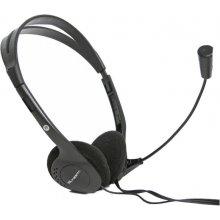 Fiesta kõrvaklapid + mikrofon FIS1010...
