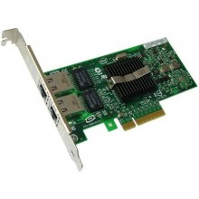 INTEL PRO/1000 PT Dual Port Server адаптер...