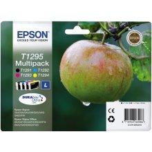 Тонер Epson чернила T129 Multi Pack BLISTER...