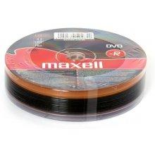 Toorikud Maxell płyta DVD-R 4,7 16x szpindel...