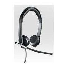 LOGITECH USB kõrvaklapid H650e stereo