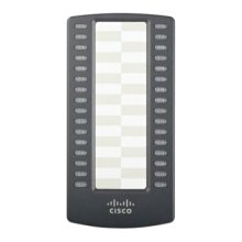 CISCO SPA 500S, Black