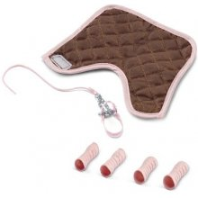 Schleich Accessory Kit blanket + shoes